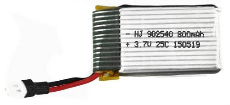 Akumulator 650mAh Syma X5C X5SC X5SW