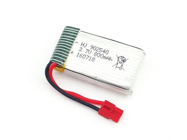 Akumulator 800mAh Syma X5HC X5HW