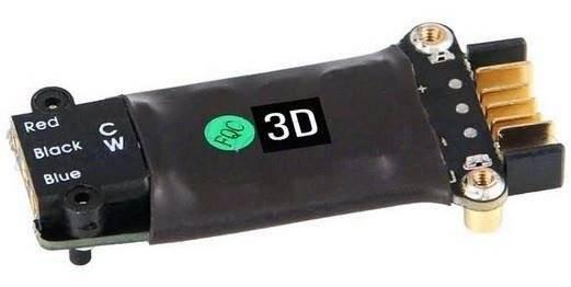 Bezszczotkowe ESC CW Walkera F210 3D