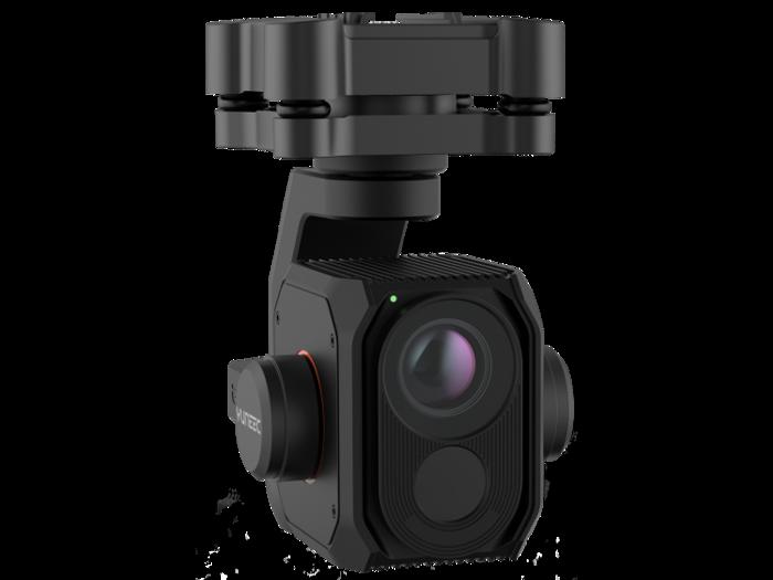 E10Tv kamera termowizyjna 640 x 512 32° FOV, 14 mm