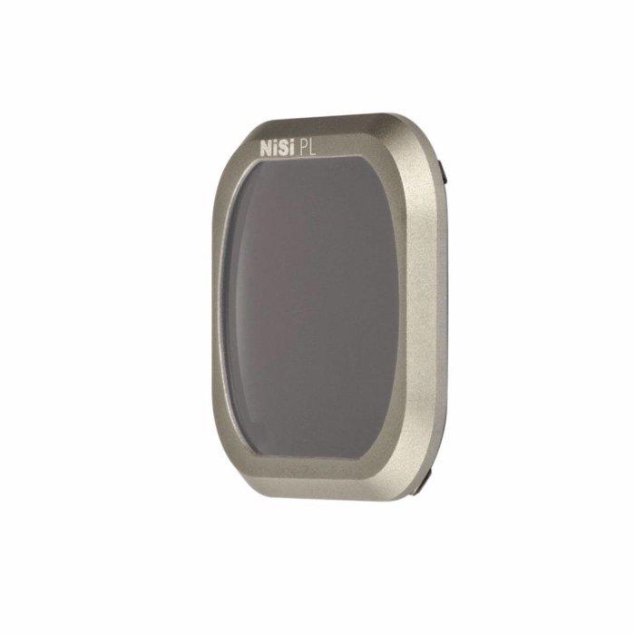 Filtr Polaryzacyjny Mavic 2 Pro NiSi
