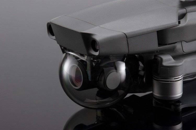 Osłona obiektywu DJI Mavic 2  Zoom