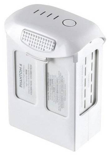 Powiększony akumulator DJI Phantom 4 PRO / PRO+ / Advanced 5870 mAh