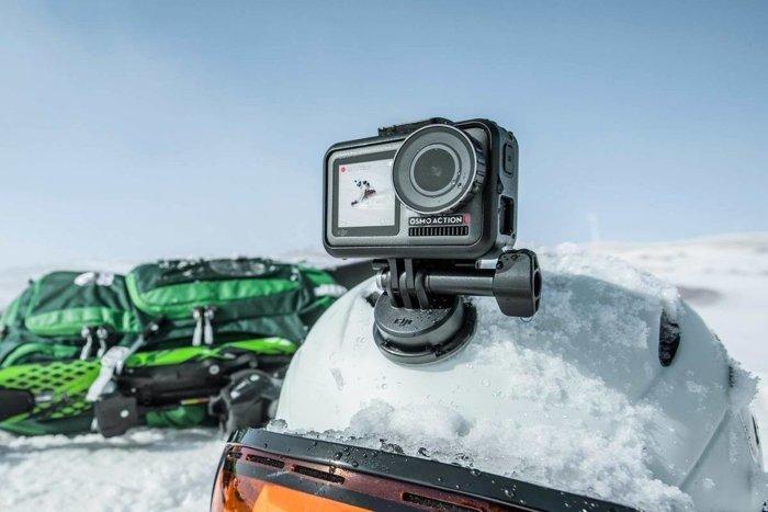 Ramka kamery DJI Osmo Action